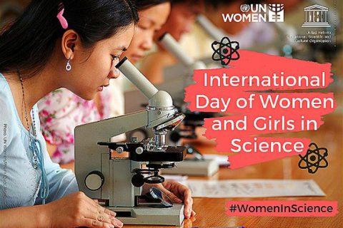 Mulheres na Ciência – testemunhos