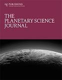 Ciência planetária em open access
