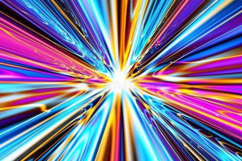 A lenta e inultrapassável velocidade da luz…