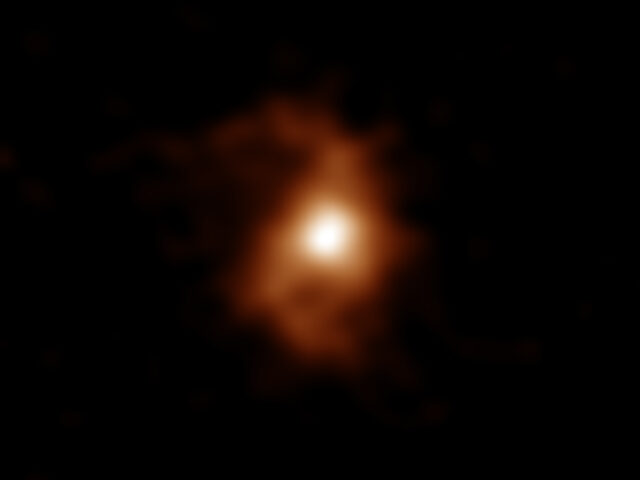 As galáxias espirais podem ser bem mais velhas do que pensamos